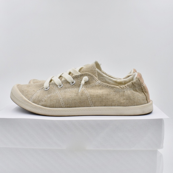 Madden Nyc Brennen Womens Sneakers